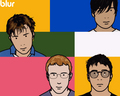 Blur - blur wallpaper