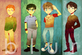 Blur - blur fan art