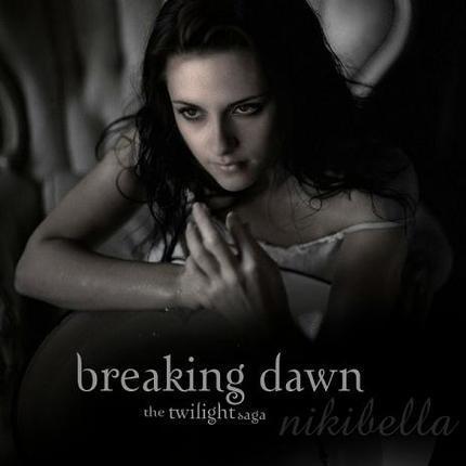 Breaking Dawn-Kristen