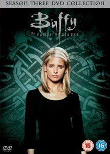 Buffy promos