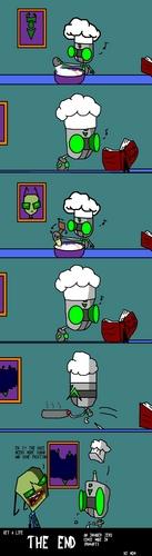 Cake paglukso
