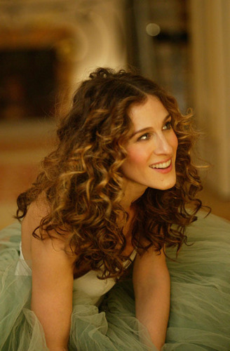 Carrie Bradshaw wallpaper entitled Carrie