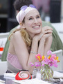 Carrie - carrie-bradshaw photo