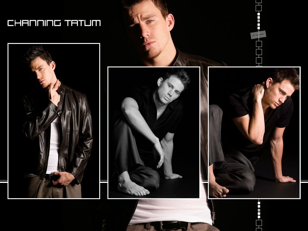 channing tatum channing tatum wallpaper 12773206 fanpop