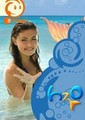 Cleo mermaid power! - phoebe-tonkin screencap