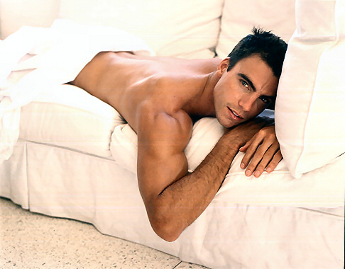 Colin Egglesfield wallpaper titled Colin Egglesfield <3