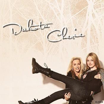 Dakota&cherie