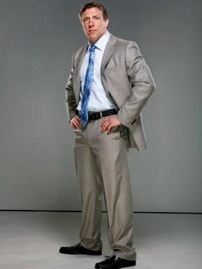 Daniel Bryan- season 1