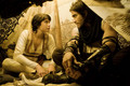 Dastan &amp; Tamina - prince-of-persia-the-sands-of-time photo
