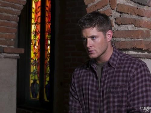 Dean Winchester Season 4 Promo