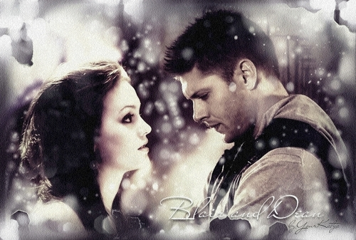 Dean and Blair