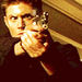 Dean and his guns [S1]