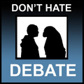 Debate  - debate photo