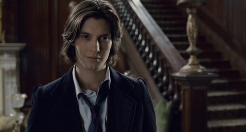 Dorian Gray  - dorian-gray-2009 Screencap