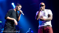 Drake Live Soundcheck Concert - drake photo