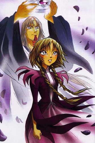 Elyon Witch
