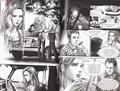 Emmett and Rosalie in 'Twilight Graphic Novel: Volume 1'