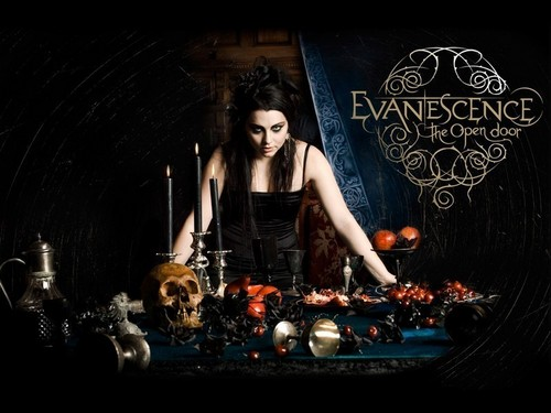 Evanescence Wallpapers  - its-all-about-princess829 Wallpaper