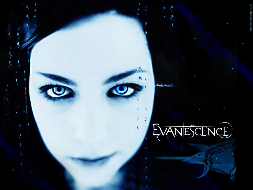 Evanescence - Wallpaper Gallery