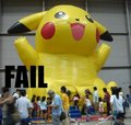 Fail Pokemon - ash-ketchum photo