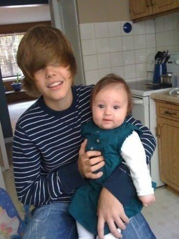 Family Justin