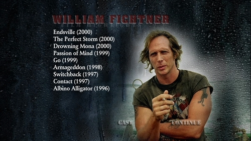 William Fichtner দেওয়ালপত্র entitled Filmography