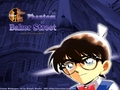 Forever Conan - detective-conan wallpaper