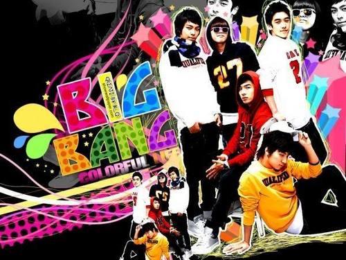 Forever bigbang