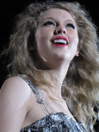 Foxboro, Massachusetts-The last Fearless Tour
