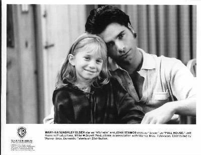 Full House Press Shots