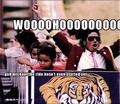Funny MJ <3