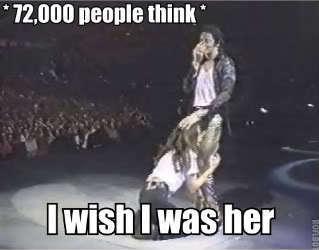 Funny MJ :)