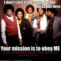 Funny Macros of Michael - michael-jackson-funny-moments photo