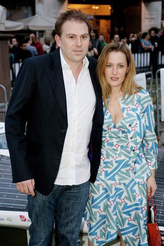 Gillian 2009