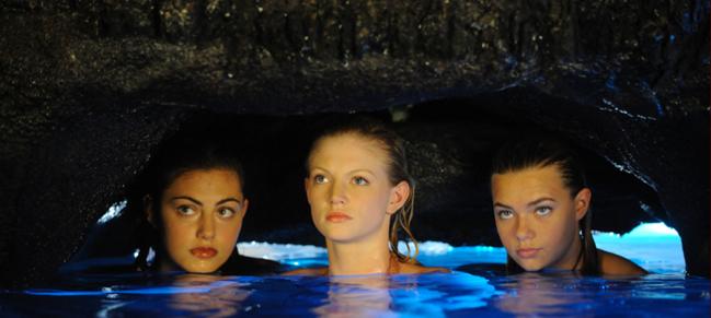 H2O Mermaids Season 3 - h2o-just-add-water photo