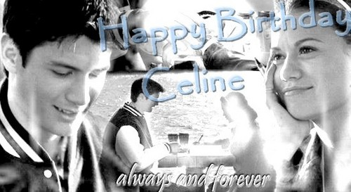 Happy Bday Celine :)