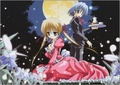 Hayate X Nagi 4evhurr!!! - hayate-the-combat-butler photo