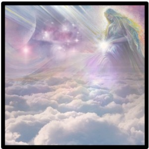 Heaven's Angel - God-The creator Photo (12763247) - Fanpop