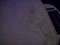 Hellsing - Alucard - anime fan art