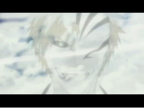 Hollow Ichigo in the theme song!?
