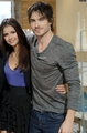 Ian & Nina