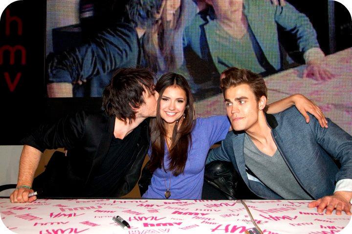 Ian & Nina ♥
