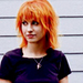 Icons: Hayley Williams (Nylon magazine)