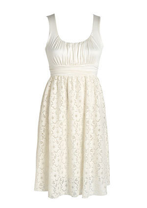 Galerry lace dress teenager