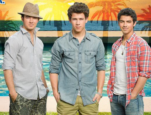 JONAS LA  - the-jonas-brothers Photo