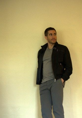 Jake Gyllenhaal - Photoshoot 2010