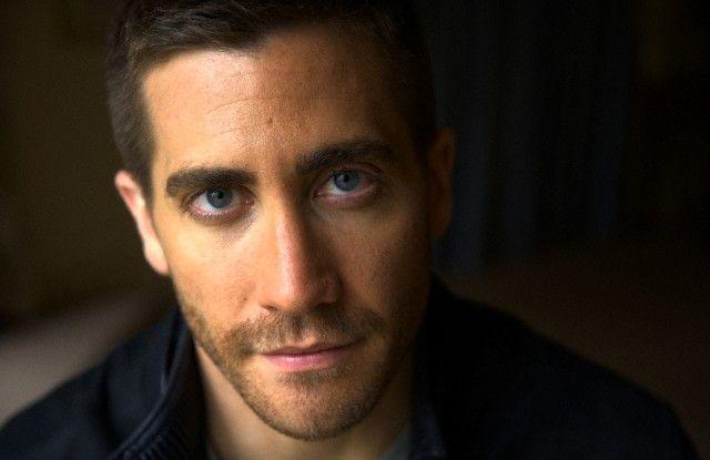 Jake Gyllenhaal Photoshoot  jake gyllenhaal