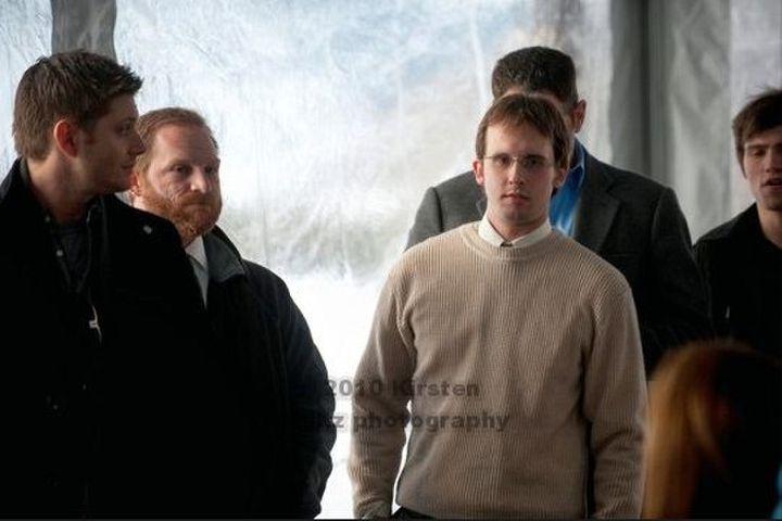 Jensen Wedding Jensen-at-jared-s-wedding