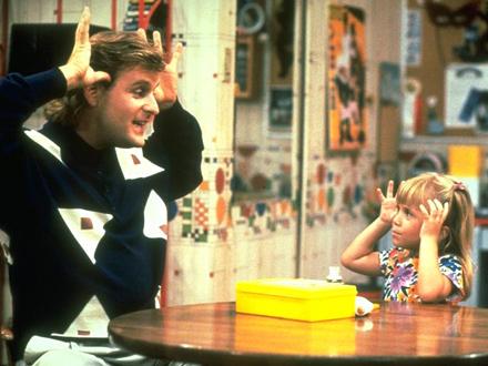 Joey & Michelle