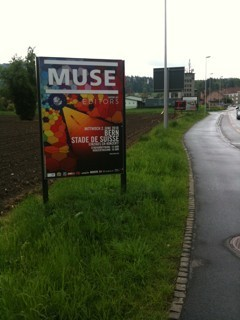 MUSEMUSE - muse photo